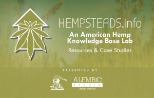 Hempsteads Presented by Alembic Studios