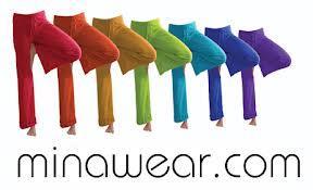 Minawear's