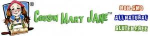CousinMJ logo