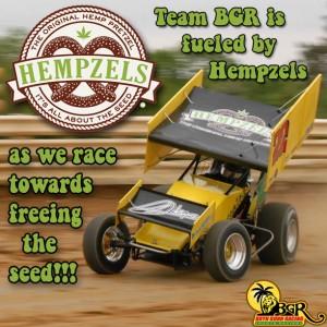 Hempzel Car