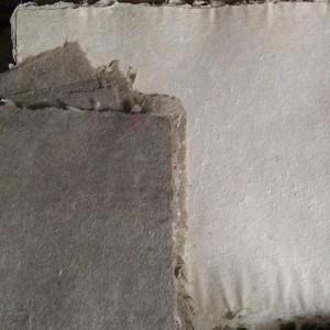 Handmade Artisan Hemp Paper