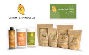 CHF Line of Fine Hemp Products
