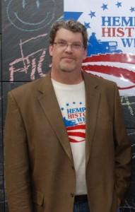 Eric Steenstra