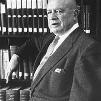 Harry Anslinger, 1st Commissioner of the Federal Bureau of Narcotics Source