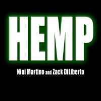 Hemp The Novel cover